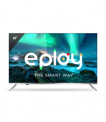 """Android TV 43""""/ 43ePlay6100-U"""