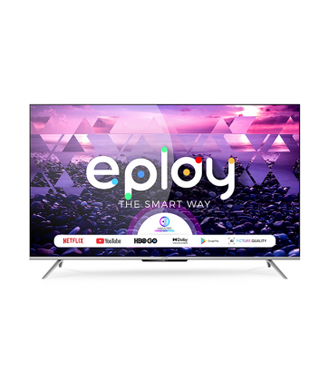 """Android TV 50""""/ 50ePlay7100-U"""