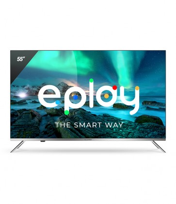 """Android TV 55""""/ 55ePlay6100-U"""