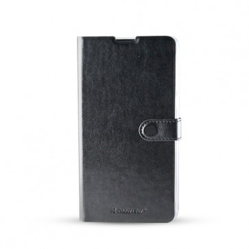 V4 Viper Pro leather flip cover