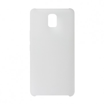 White protective cover P9 Energy