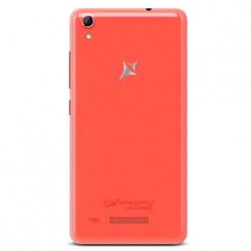 Pink plastic cover V2 Viper i