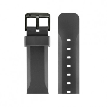 Silicone wristband gray ALLVIEW HYBRID T
