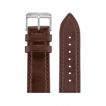 Leather wristband light brown ALLVIEW HYBRID S