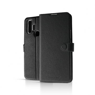 Soul X7 Pro leather flip cover