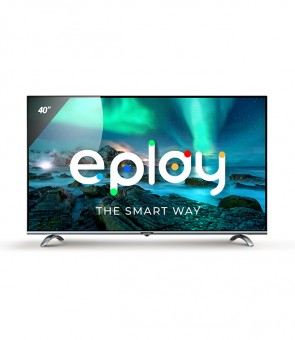 "Android TV 40""/ 40ePlay6100-F"