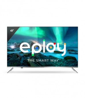"Android TV 43""/ 43ePlay6100-U"