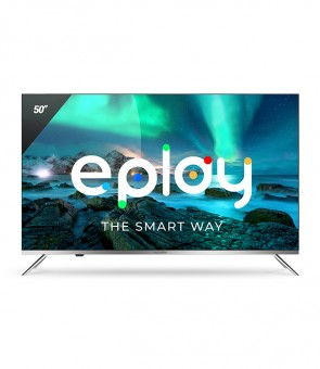"Android TV 50""/ 50ePlay6100-U"