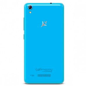 Blue protective plastic cover V2 Viper i