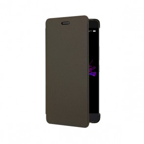 Flip cover brown P8 Energy