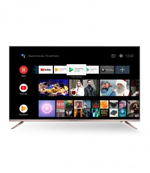 Android TV 50""