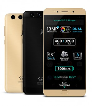 X4 Soul Lite 4GB