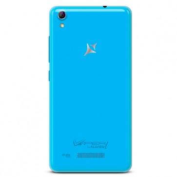 Gehäuse blau V2 Viper i