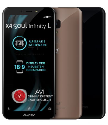 X4 Soul Infinity L