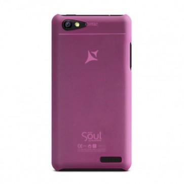 X1 Soul Mini gehause rosa