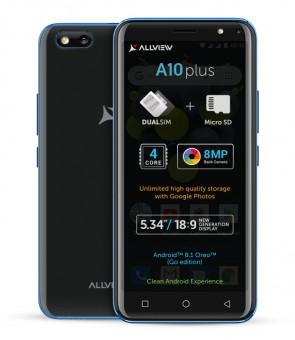 A10 Plus