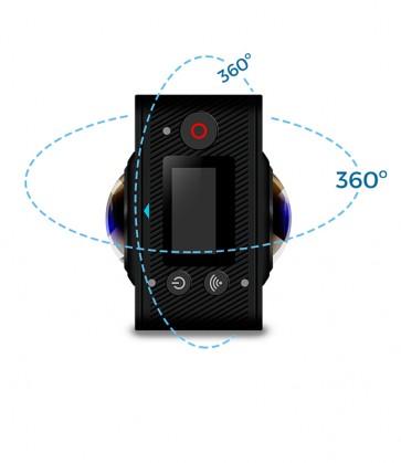 Visual 360 - camera 360°