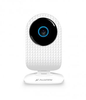 Inteligentna kamera SmartCam – Kamera systemu inteligentnego domu oraz panel sterowania