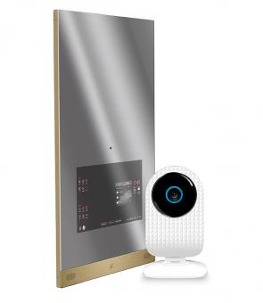 Zestaw: Lustro Smart Mirror 2 + Kamera SmartCam