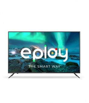 """Android TV 50""""/ 50ePlay6000-U"""