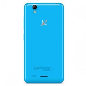 Plastikowa,niebieski obudowa V2 Viper e
