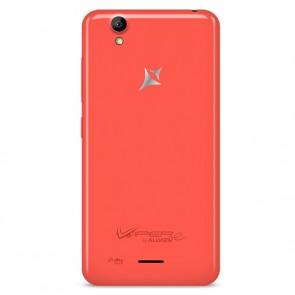 Plastikowa, czerwony obudowa V2 Viper e