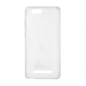 Etui silikonowe biały X3 Soul Lite