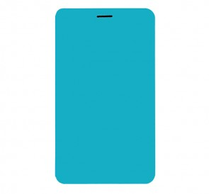 Etui ochronne niebieski AX4 Nano (forma książki)