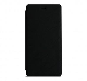 Etui ochronne X1 Soul (forma książki) kolor czarny
