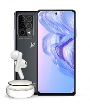 Soul X8 Pro + Słuchawki Allview AV1