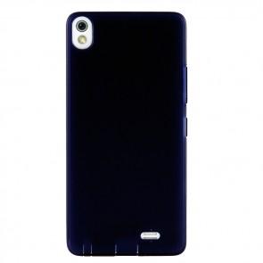 Etui silikonowe niebieski X2 Soul Mini