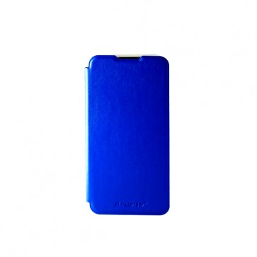 Husa flip blue Soul X7 Pro