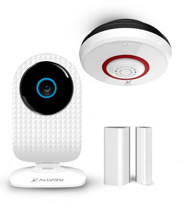 Pachet Allview Smart Security