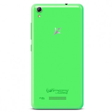 V2 Viper i capac spate verde