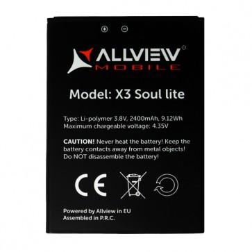 Baterie X3 Soul Lite