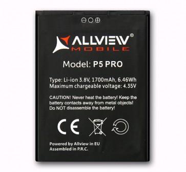 Baterie P5 PRO