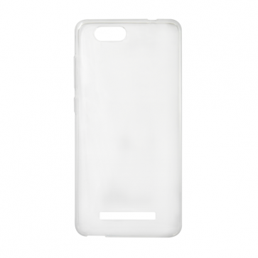 Capac protectie silicon alb X3 Soul Lite