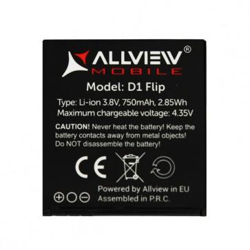 Baterie D1 Flip