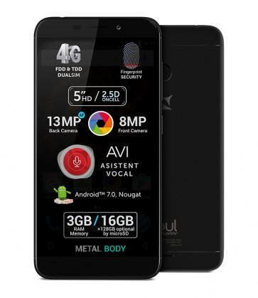 X4 Soul Mini 3GB Black