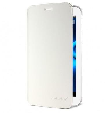 AX5 Nano Q husa flip alba