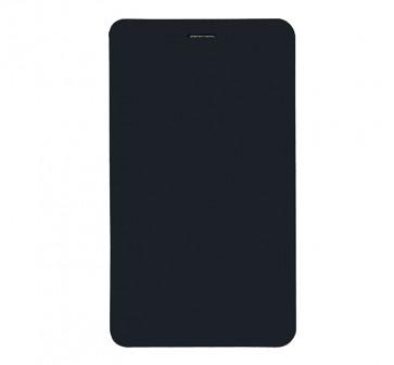 Husa tip carte albastru inchis AX4 Nano