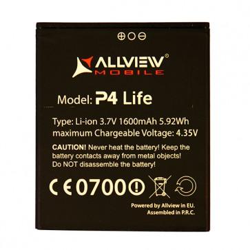 Baterie P4 Life