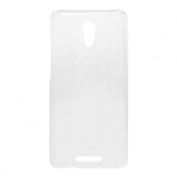 Capac protectie plastic alb transparent P9 Energy Lite 2017