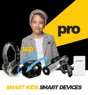 Pachet Allview Smart Kids Pro