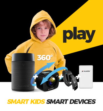 Pachet Allview Smart Kids Play