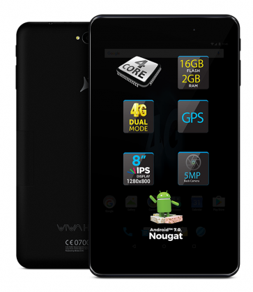 Viva H802 LTE - Produs resigilat