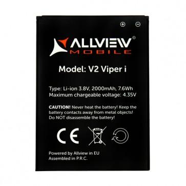 Baterie V2 Viper I