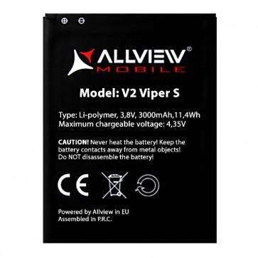 Baterie V2 Viper S