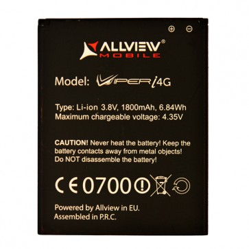 Baterie Viper i4G