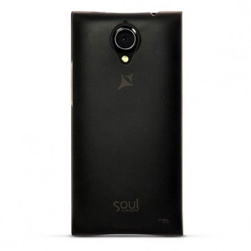 X1 Soul Xtreme capac protectie spate